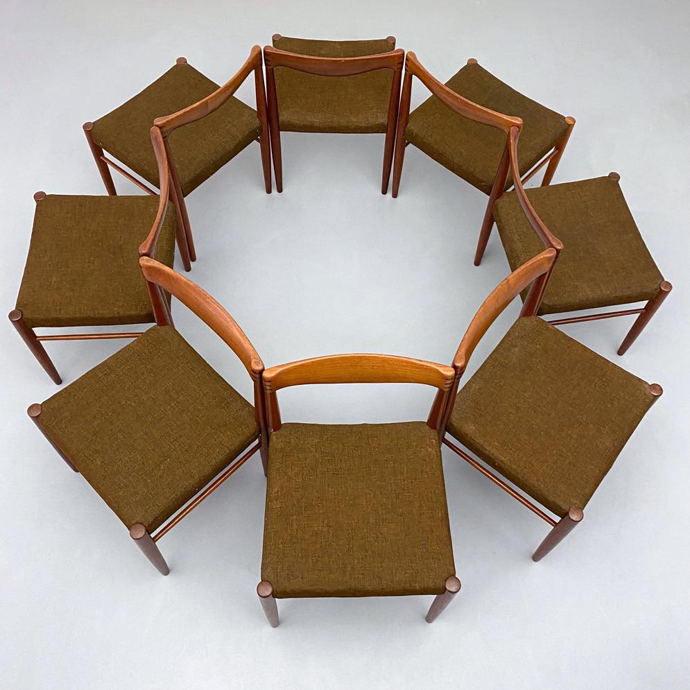 Bramin Stühle zur Aufarbeitung