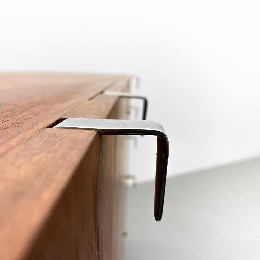 sideboard griffe teak vintage