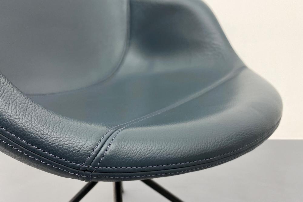 Italienischer Sessel von Moroso